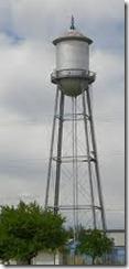 h2o tower