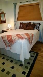 cardboard bed 1